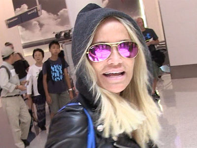 Kristin Chenoweth -- Kevin Durant's Dead to Me ... Unless ... (VIDEO)
