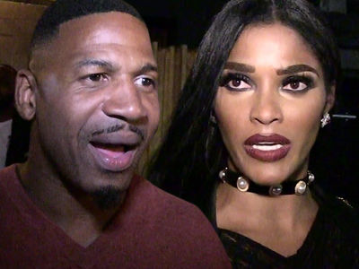 Stevie J to Joseline Hernandez -- Stay Away From Me ... I Never Molested My Daughter!