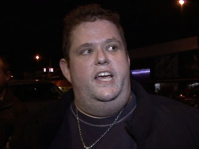Ralphie May -- Killer Typhoon a Threat to My Kids (VIDEO)