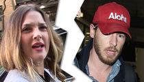Drew Barrymore -- Files For Divorce