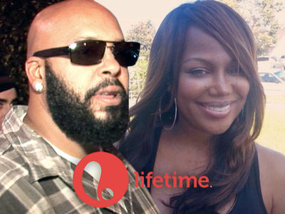 Suge Knight to Lifetime -- Don't Trash Me ... Or Else