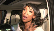 Brandy -- My Record Contract is Slavery ... I Want My Freedom
