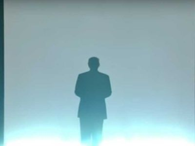Donald Trump -- Mercury Retrograde at RNC (VIDEO)