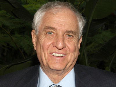 Garry Marshall -- Dead at 81