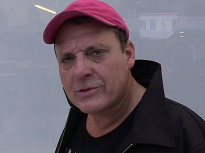 Tom Sizemore -- Arrested for Domestic Violence