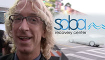 Andy Dick -- So Clean and Sober, I'm a Rehab Spokesperson