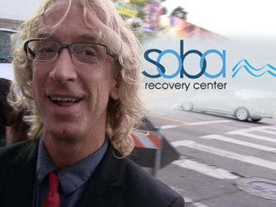 Andy dick news march 2011