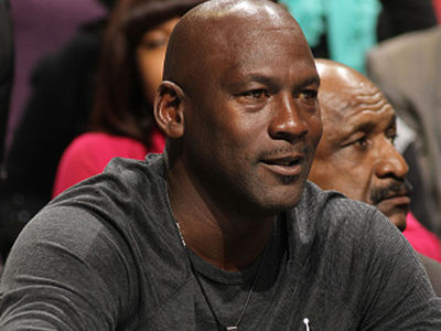 Michael Jordan -- 'Deeply Troubled' By Cop vs. Black Killings ... Donating $2 Mil to Orgs.