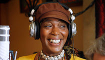 Miss Cleo -- Still Saw the Future ... Before Death