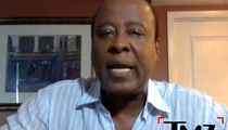 Conrad Murray -- I Didn't Kill MJ ... Blame His Other Doctors! (TMZ LIVE VIDEO)