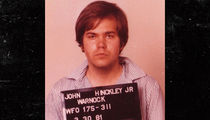 John Hinckley Jr. -- History of Deception During Previous Releases