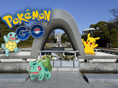 'Pokemon Go' -- Atomic Bombing Memorial Wants Off 'Pokestop' List