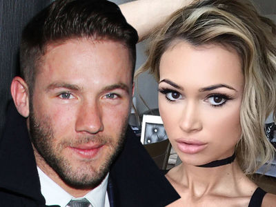 NFL's Julian Edelman -- Pregnant Model Wants NFL Star In Baby's Life