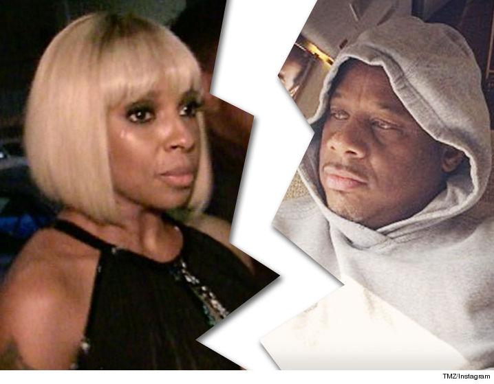 Mary J. Blige, Share My World full album zip