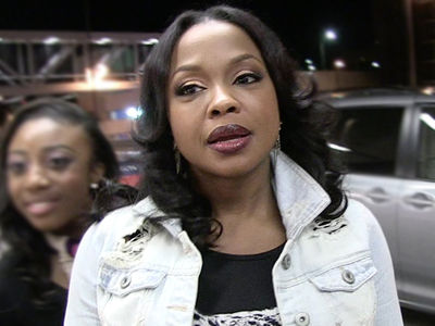 Phaedra Parks -- Bombing Suspect Is Former Client