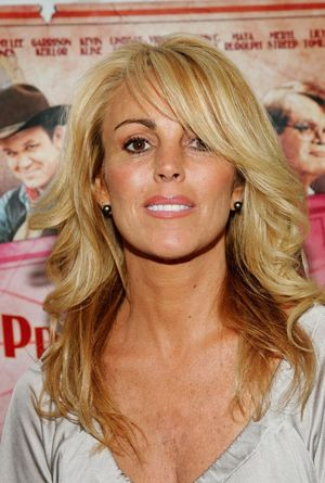 Dina Lohan Photos