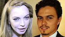 Lindsay Lohan -- The Way I See It ... I'm Still Engaged!!