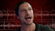Simon Rex -- My Porn Shoot Cost Me A Gig With Disney
