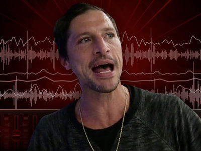 Simon Rex -- My Porn Shoot Cost Me A Gig With Disney
