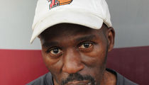 Roger Mayweather -- Floyd's Uncle Goes Missing ... Needs Medication (UPDATE)