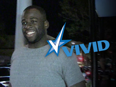 Draymond Green -- $100k Vivid Offer ... 'Perfect' Penis For Porn!! (DOCUMENT)