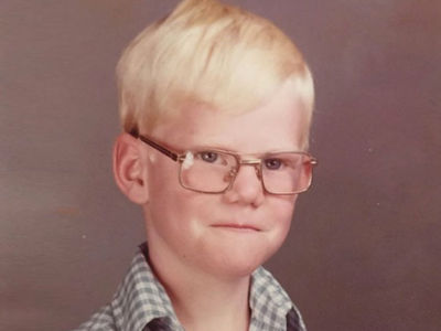 Guess Who This Spectacled Kid Turned Into!