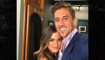 Jordan Rodgers -- I'M A WINNER TOO ... Engaged On 'Bachelorette'