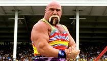 'Superstar' Billy Graham -- WWE Legend Hospitalized ... Internal Bleeding