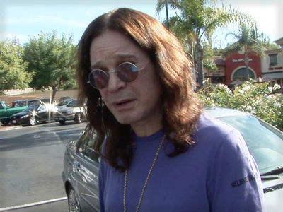Ozzy Osbourne -- I'm a Sex Addict