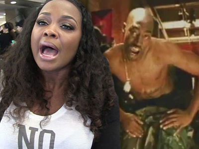 Phaedra Parks -- 'Bomb' Suspect Not a Threat ... He Was Racially Profiled