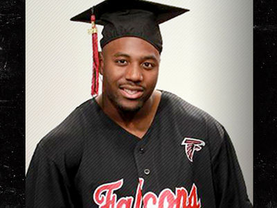 ATL Falcons Rookie -- Suspect In Two Rape Investigations (UPDATE)