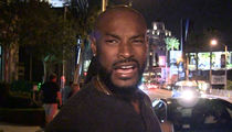 Tyson Beckford -- Matt Damon's a Sellout On Guns (VIDEO)
