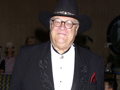 'The Big Lebowski' Star David Huddleston -- Dead at 85 (PHOTO GALLERY)