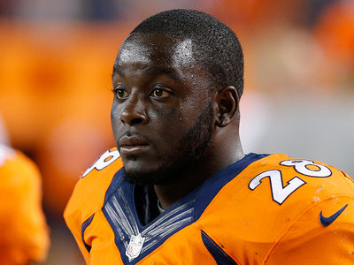 Montee Ball -- Gets 60 Days in Jail ... In Dom. Violence Cases
