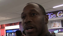 Kenny Lofton -- Blasts A-Rod ... HALL OF FAME'S NOT FOR CHEATERS! (VIDEO)