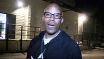Warren G – Lawsuit Is A Whack Attack … I Ain't No Thief!!! (VIDEO)