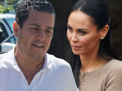'RHONY' Star Jules Wainstein's Husband -- I Want the Kids ... You're an Erratic Mess