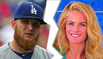 L.A. Dodgers' J.P. Howell -- Wife Calls for Divorce