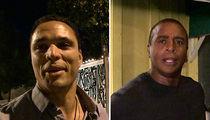 Ahmad Rashad -- Remembers John Saunders ... 'Wonderful, Beautiful Man' (VIDEO)