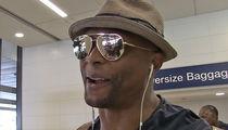 Eddie George -- Applauds Joey Bosa's Holdout ... Some Teams Will Screw You (VIDEO)