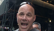 Yankees Hero Jim Leyritz -- I Woulda Let A-Rod Play ... He's Earned It (VIDEO)