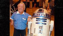 'Star Wars' -- R2-D2 Actor Dead At 81