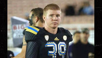 UCLA Football Player -- Off the Hook In Rape Case ... Can't Prove Accuser Was Drunk