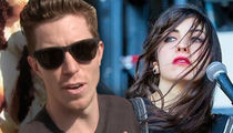 Shaun White Sued -- Graphic Sexual Harassment Allegations ... Penis Pics, Fecal Matter, Hair Demands (PHOTO GALLERY)