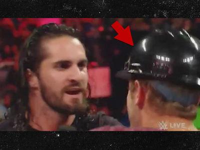 WWE Ring Invader -- BIT SECURITY GUARD ... Arrested for Assault