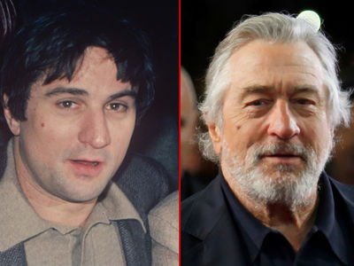 Robert De Niro: Good Genes or Good Docs?