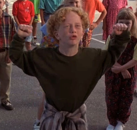 "Conor Devitt is best known for playing the dodgeball ruling O'Doyle -- opposite Adam Sandler as Billy -- in the 1995 classroom comedy ""Billy Madison."""