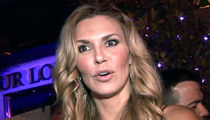 Brandi Glanville -- Something's Fishy With Her Taxes ... Uncle Sam Says She Owes $112k