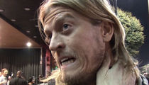 Wes Scantlin -- Gives Bomb Squad Major Headache