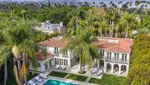 OPI Nail Polish Mogul -- Bank Account On Fleek!! Gets $15 Mil for Mansion (PHOTO GALLERY)